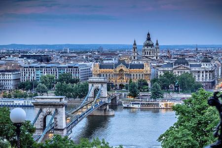 Восточная политика Венгрии в свете украинского кризиса