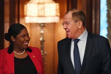 Россия и Суринам на пути наращивания торгово-экономического диалога