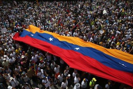 Венесуэльский кризис: развитие и перспективы