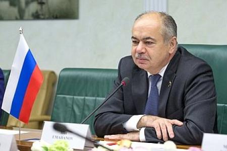 Ильяс Умаханов: На обсуждении резолюции по демократии мест в зале не хватало