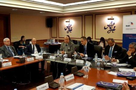 Россия и Индия: стратегическое видение двусторонних отношений и меняющегося миропорядка