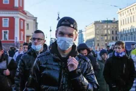 Экстремистские движения в России:  переформатирование и смена политических лозунгов
