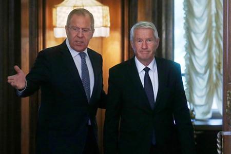 Москва озабочена попытками дискриминировать российских депутатов в ПАСЕ