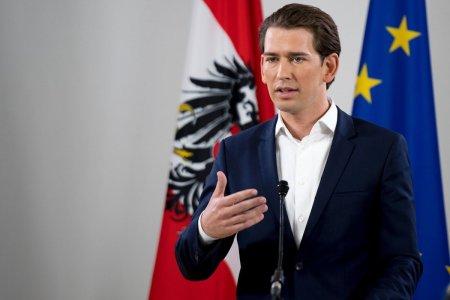 «Правые» настроения в Австрии