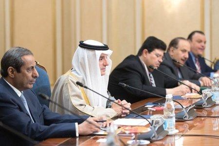 Российско-саудовские отношения: с очень хороших до уровня отличных