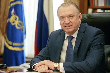 ТПП РФ: 100 лет служения России