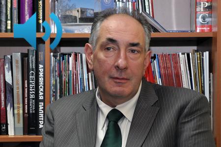 Георгий Толорая: Надеюсь, между Северной Кореей и США все-таки начнется переговорный процесс