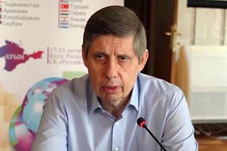 Ялта-2017: говорят участники VIII международной конференции «Особенности современных интеграционных процессов на постсоветском пространстве»