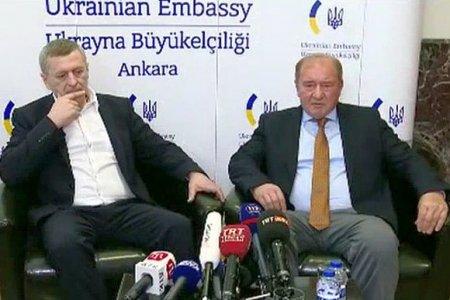 Освобожденные и помилованные, или иллюзия победы меджлиса и Порошенко