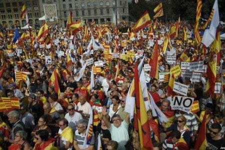 Кризис вокруг Каталонии: оценка и предварительный результат