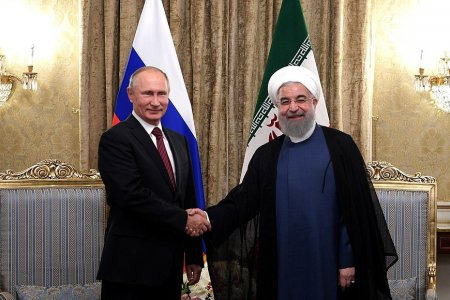Russia - Iran: risks and prospects