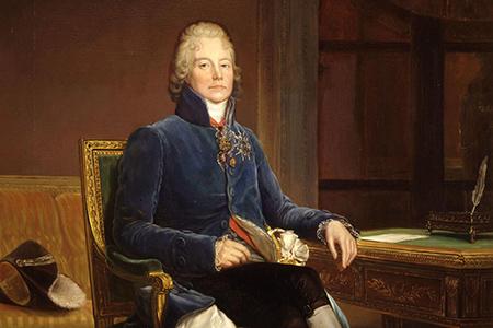 Шарль-Морис де Талейран-Перигор – политик, дипломат и просто успешный мужчина: взгляд спустя века