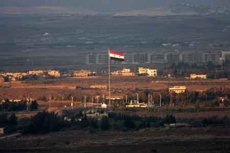 Все нити сирийского урегулирования собраны в России