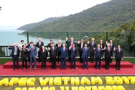 Согласие достигнуто: саммит АТЭС с участием Президента России Трамп в Азии - в погоне за трудными сделками