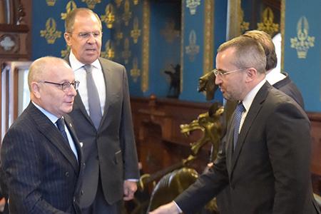 Россия и Аргентина: позитивная динамика стратегического партнерства