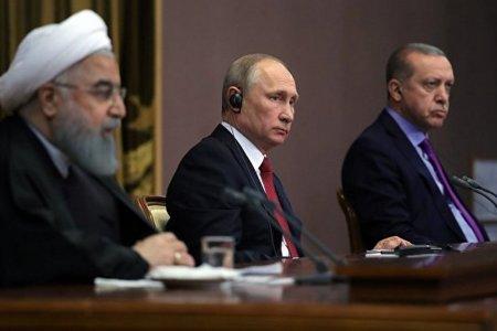 Сирийское урегулирование: достижения и угрозы