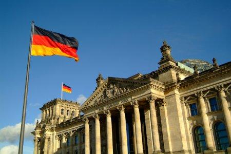 Германия не рада китайскому присутствию в Европе