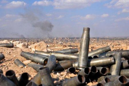 Сирийский кризис. Точка выхода