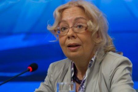 Татьяна Валовая: «Функционирование Евразийского экономического союза позволяет нашим государствам стать частью реальной глобализации»