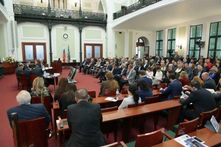Сергей Катырин: В торгово-экономические связи России и Италии все активнее вовлекаются регионы