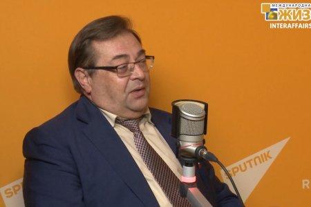 Юрий Александрович Петров – Директор Института Российской Истории РАН (часть 2)