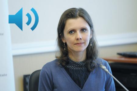 Ирина Свистунова: Россия и Турция намерены развивать сотрудничество