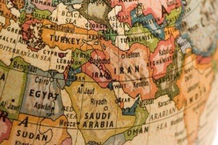 Лекция РСМД «Ближний Восток: есть ли брод в огне?»