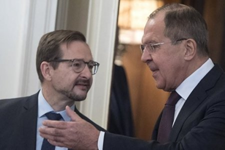Россия и ОБСЕ «сверили часы» перед заседанием СМИД в Вене