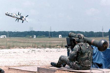 Javelin для Киева - панацея, угроза и гешефт американской оборонки