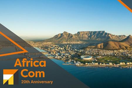 Отечественные компании приняли участие на выставке «AfricaCom 2017»
