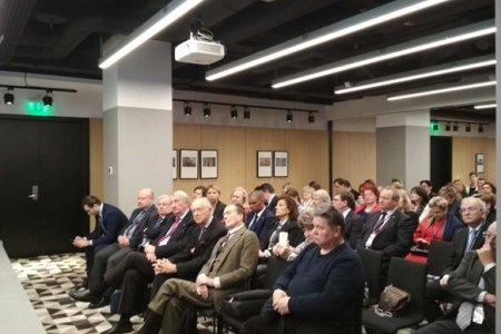 Всемирный тематический форум соотечественников выступил за единение ради будущего