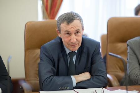 А. Климов: Ведется подготовка нормативных актов с целью обеспечения государственного суверенитета Российской Федерации