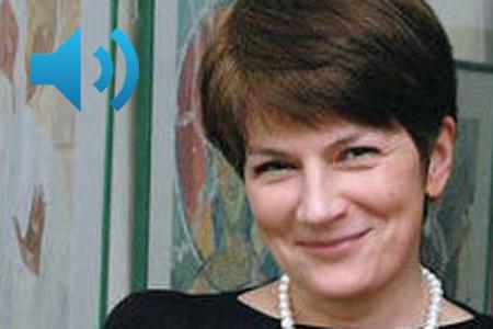 Нелли Кускова: Необходима программа восстановления Сирии