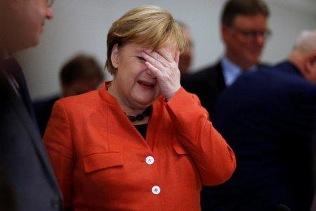 «Ямайка» утонула. Что ждет Германию?
