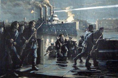 VIII Международные Зиновьевские чтения: Октябрь 1917 года и его глобальное значение