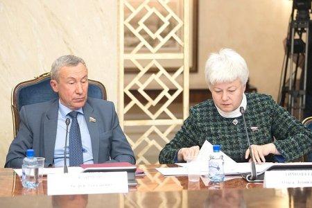 Совет Федерации напишет «Черную книгу» о посягательствах на суверенитет легитимных государств