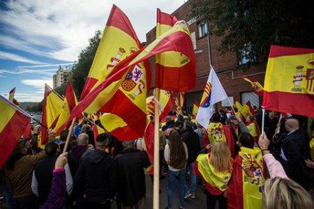 Испанский премьер не подтверждает слухи о «российском вмешательстве» в Каталонии