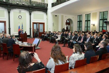 Сергей Катырин на «RussiaTALK»: Российский и британский бизнес заинтересован в широком сотрудничестве