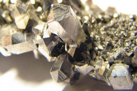 Российские ученые нашли новый источник ниобия