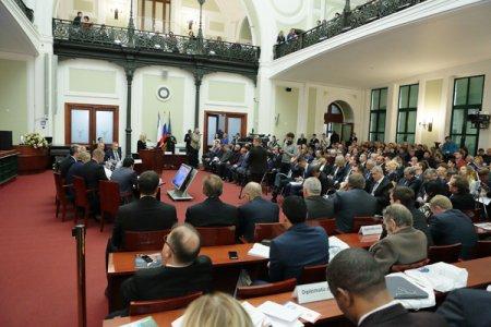 Глава Крыма Сергей Аксенов: Крым готов сопровождать каждого достойного инвестора, чтобы он мог успешно реализовать свои планы