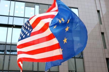 ЕС – США в 2017 году: туман неопределенности повсюду