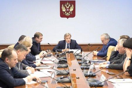 В Росси появились СМИ «иностранные агенты»