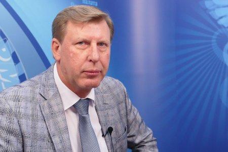 Вице-президент ТПП РФ Владимир Падалко: Северный Кавказ – самый выгодный регион для выхода на рынки Ирана