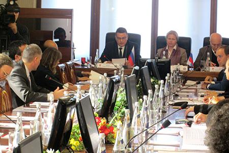 Харакский форум в Крыму – диалог эпох и ценности поколений
