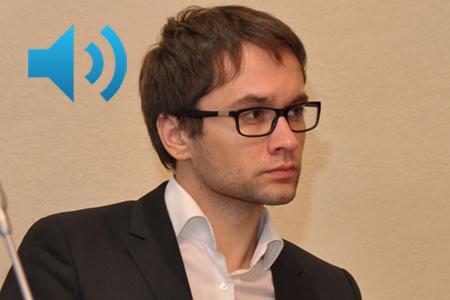 Антон Коробков-Землянский: Борьба с международным терроризмом стала одним из основных вопросов конференции по управлению интернетом