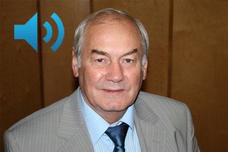 Леонид Ивашов: США всегда были геополитическим соперником России