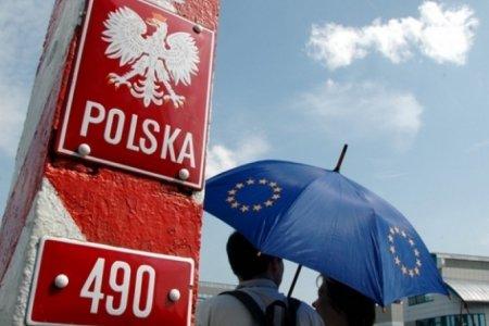 Европейские санкции против Польши: Варшава сама ослабляет себя русофобией