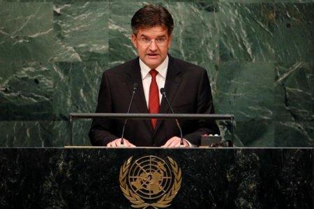 Словаки выступают за реформирование ООН