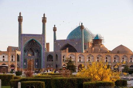 Иран: новые виды вооружений и проблемы