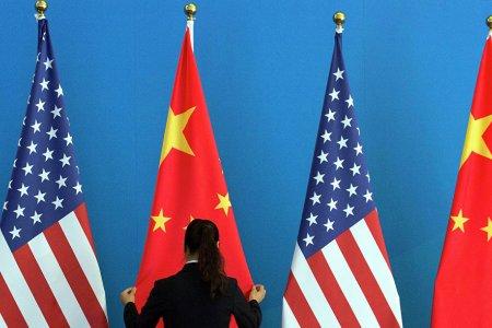 Отношения КНР – США в 2017 году: полёт Дракона и метания Орла